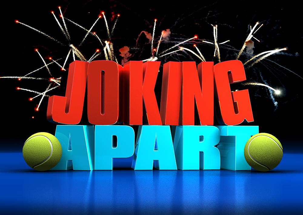 Joking Apart Logo small