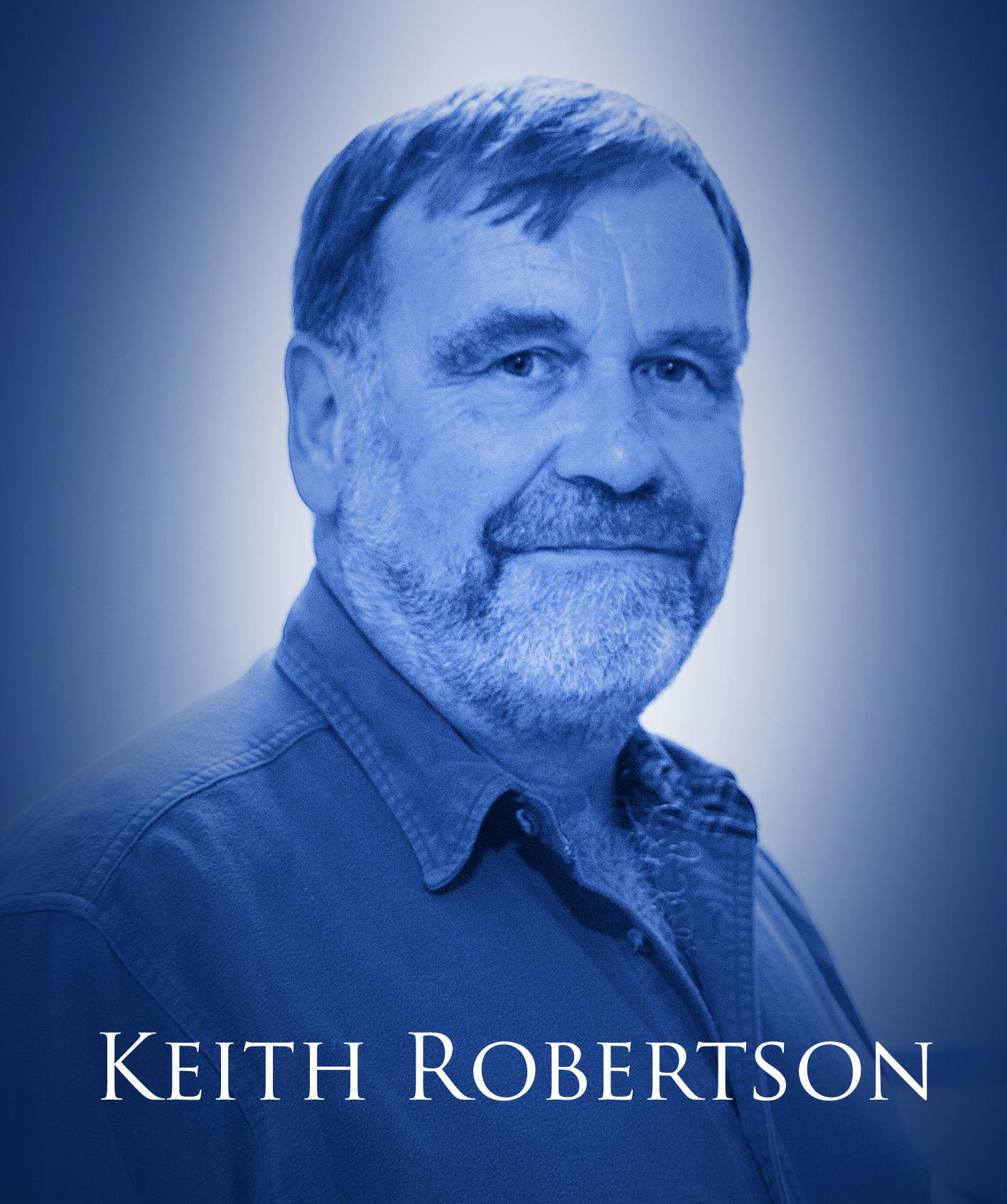 keith-rip