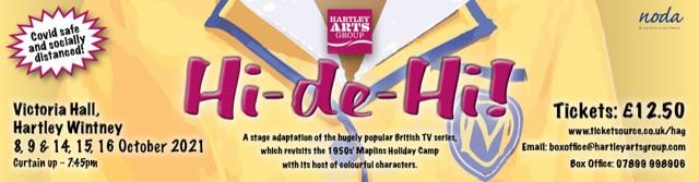 Hartley Arts Group
